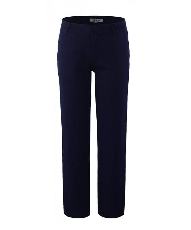 Bienzoe School Uniforms Durable Adjustable