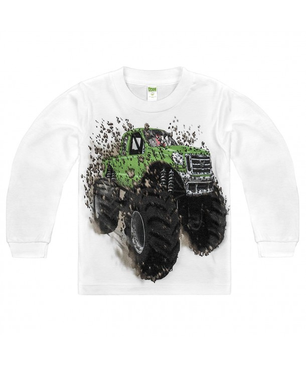 Shirts That Go Monster T Shirt