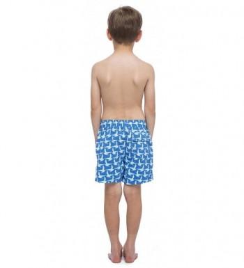 Fashion Boys' Swimwear