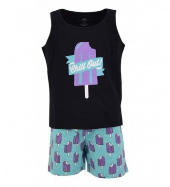 Unique Baby Popsicle Shorts Outfit