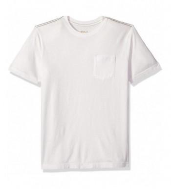 RVCA Standard Short Sleeve T Shirt