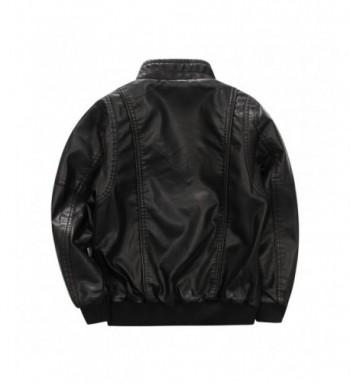 Cheap Designer Boys' Outerwear Jackets Outlet