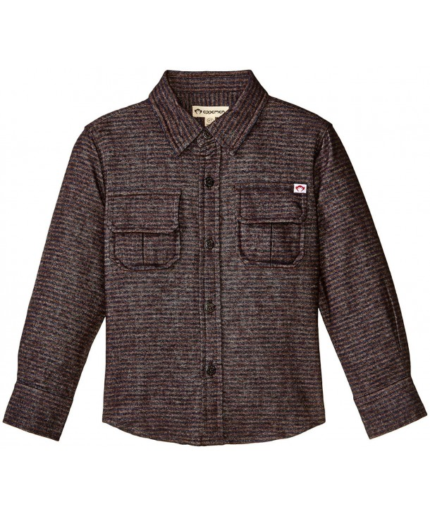 Appaman M9MS2 Boys Mason Shirt