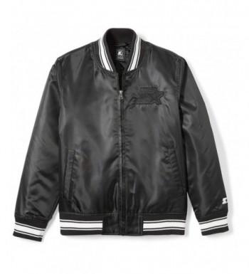 Starter Bomber Jacket Amazon Exclusive