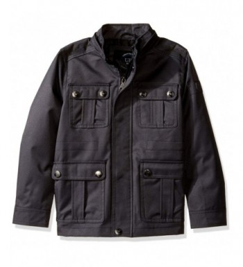 Discount Boys' Outerwear Jackets & Coats