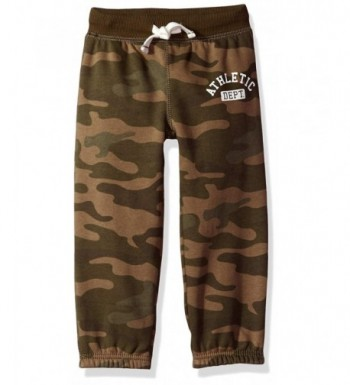 Carters Boys Knit Pant 248g228