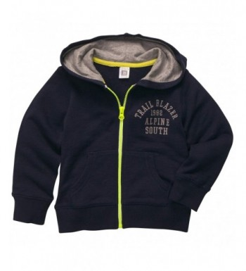 Carters Boys French Terry Hoodie