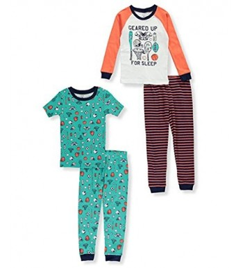 Discount Boys' Pajama Sets Clearance Sale