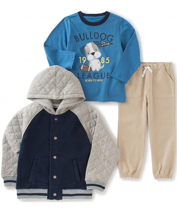 Kids Headquarters Pieces Jacket Twill