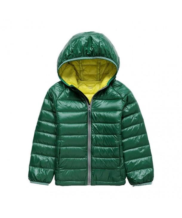 GETUBACK Kids Down Puffer Jacket