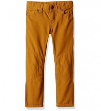 Crazy Boys Woven Carpenter Pants