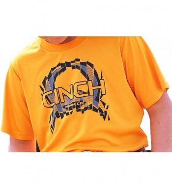 Cinch MTK7510019 T Shirt