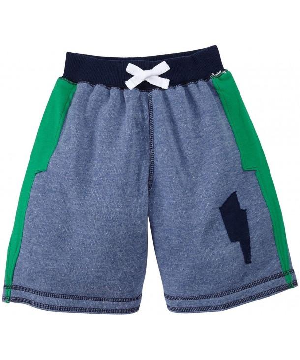 Kapital Little Terry Shorts Toddler