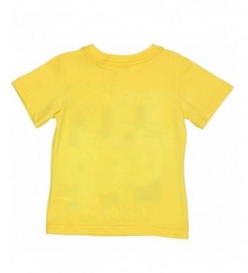 Discount Boys' T-Shirts Wholesale