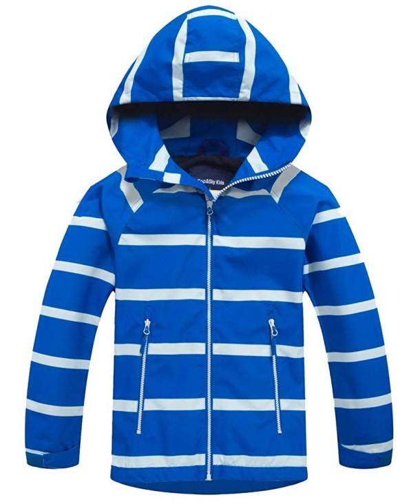 Mallimoda Hooded Jacket Winter Outdoor
