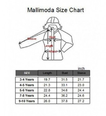 Cheapest Boys' Outerwear Jackets