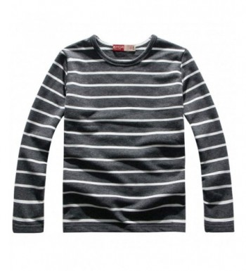 BYCR Cotton Pullover Breathable Sweatshirts