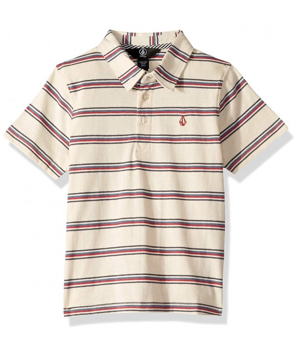 Volcom Little Wowzer Stripe Modern