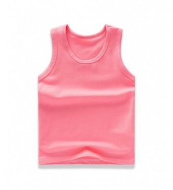 Hot deal Boys' Tank Top Shirts Online Sale