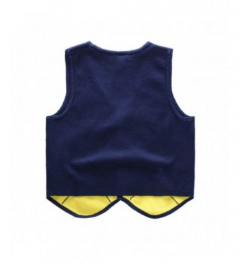 Cheap Real Boys' Sweater Vests