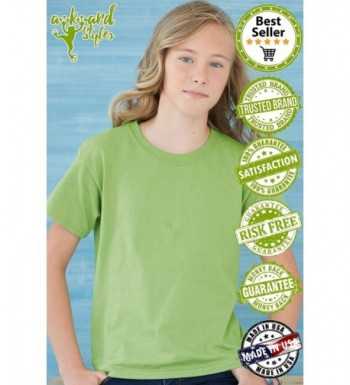 Boys' Tops & Tees Outlet