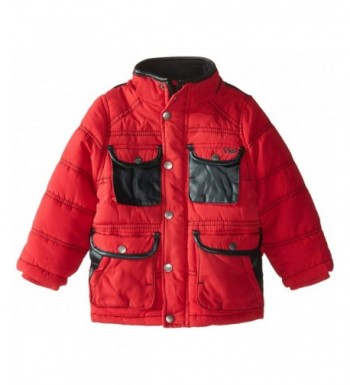 New Trendy Boys' Outerwear Jackets & Coats Outlet Online
