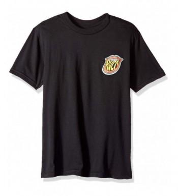RVCA Jetty Short Sleeve T Shirt