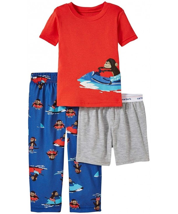 Carters Boys Piece Set 363g015