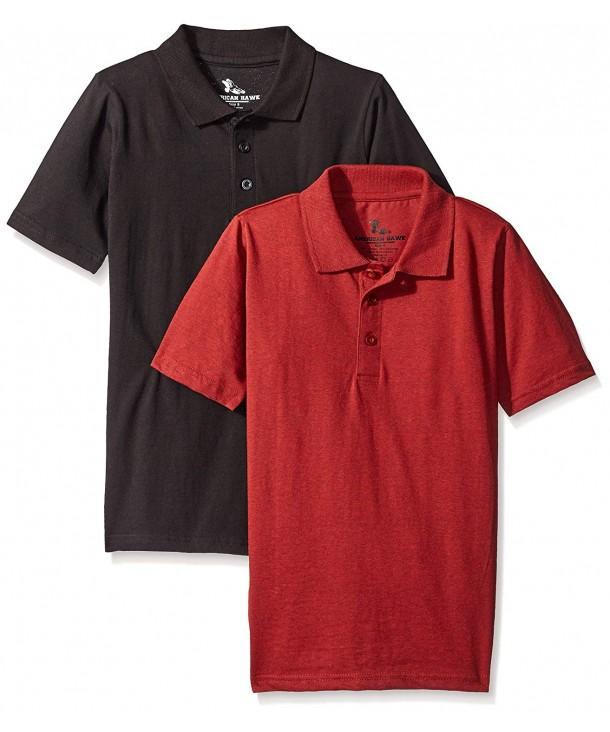 American Hawk Boys Piece Shirt