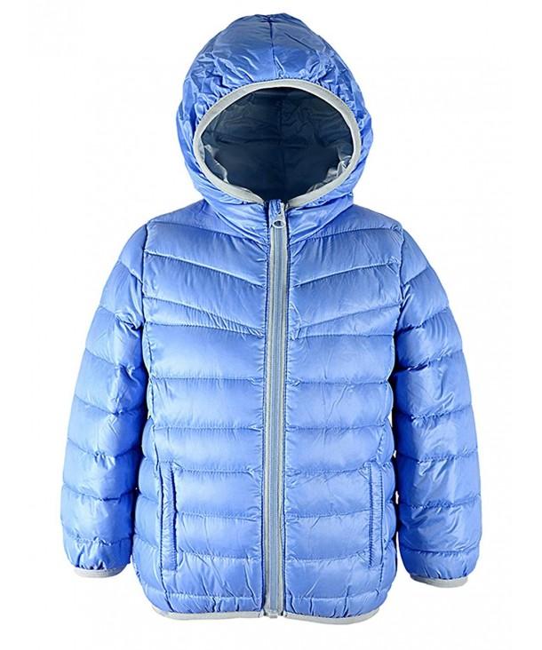Durio Little Winter Lightweight Outwear