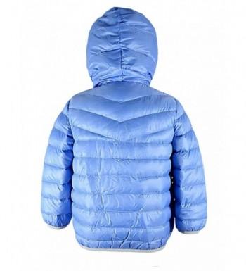 Most Popular Boys' Down Jackets & Coats