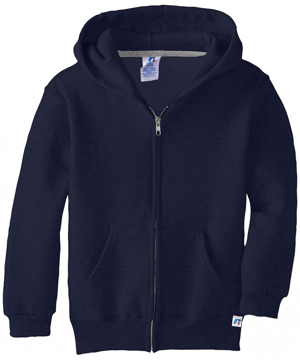 Russell Athletic Boys Fleece Full