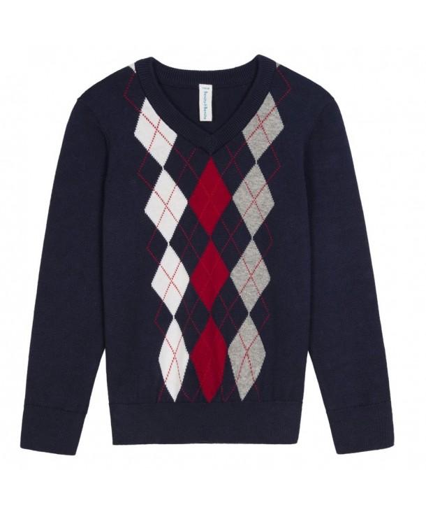 Benito Benita Pullover Uniforms Patterns