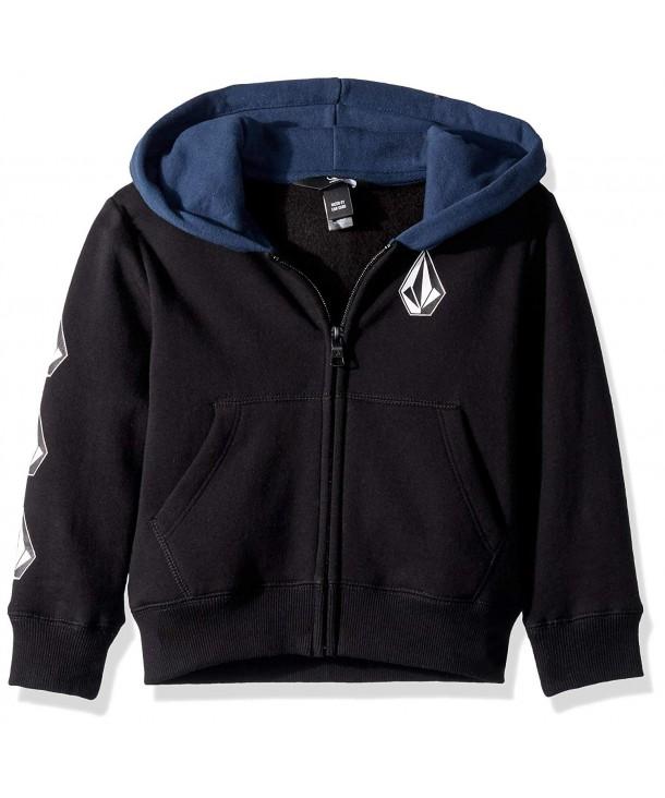 Volcom Deadly Fleece Hooded Sweatshirt