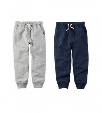 Carters Toddler French Active Jogger