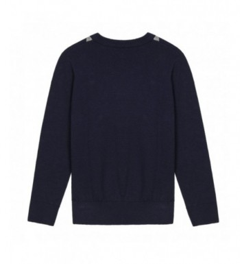 Most Popular Boys' Pullovers