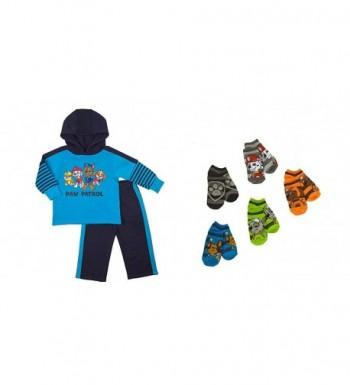 Patrol Toddler Hooded Sweatshirt Pants