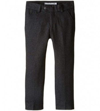 Appaman Boys Tailored Wool Pants