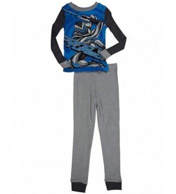 Max Steel Little Sleeve Pajamas