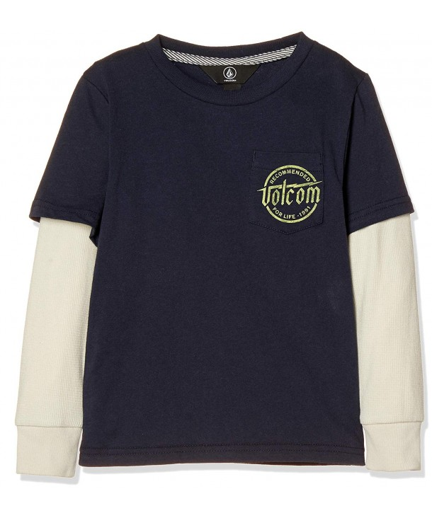 Volcom Little Wilmore Thermal Sleeve