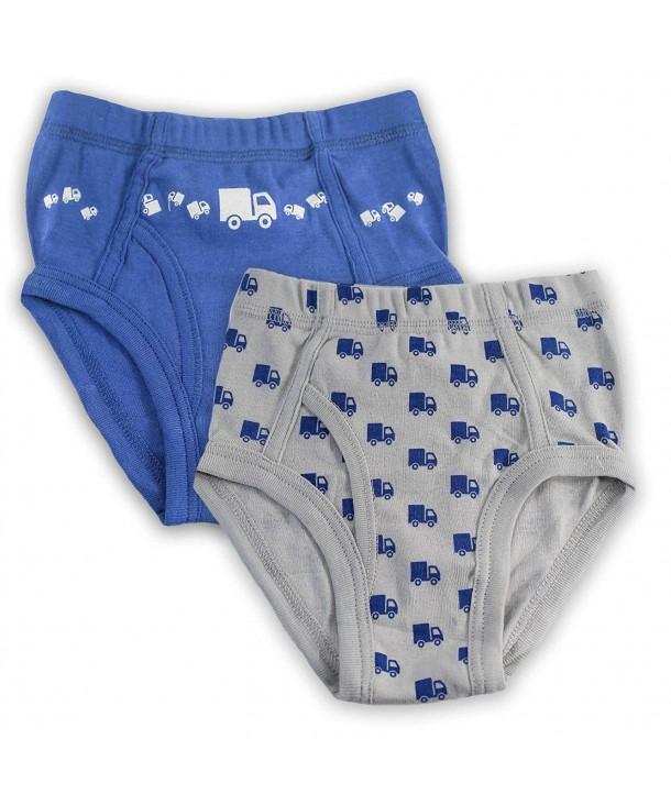 Key Chain Cotton Panties Boys