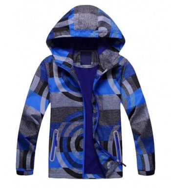 Mallimoda Jacket Fleece Windbreaker Outwear