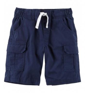 Carters Boys Woven Short 248g371
