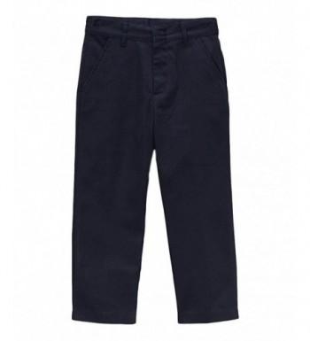 unik Uniform Twill Pants Front