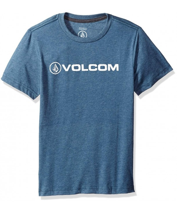 Volcom Pencil Short Sleeve Youth