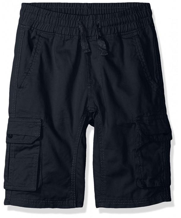 Southpole Twill Jogger Shorts Colors