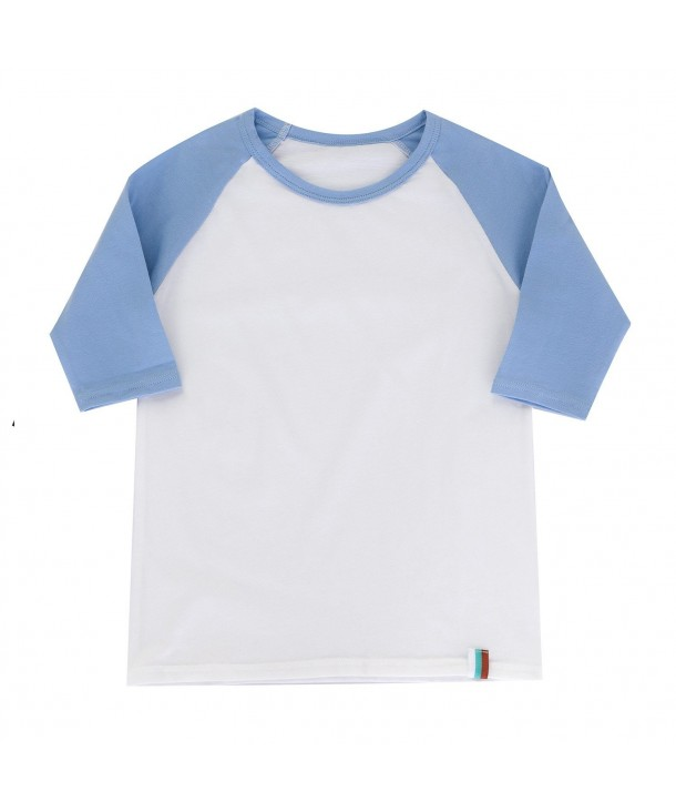 BesserBay Unisex Baseball Jersey T Shirt