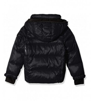 Boys' Down Jackets & Coats for Sale