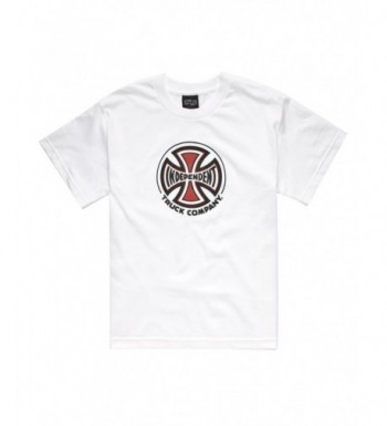 Independent Truck Youth Sleeve T Shirts