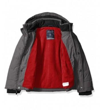 Discount Boys' Down Jackets & Coats